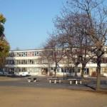 46. Oberschule (c) Matthias Erfurth / Stadtwiki Dresden