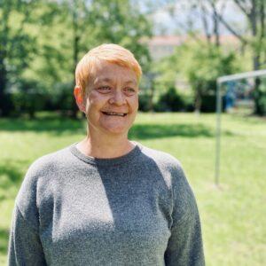 Sigrun Witt, Mitarbeiterin